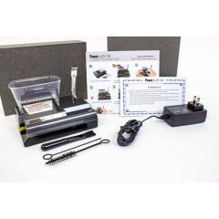 Powermatic IV Cigarette Rolling Machine and parts
