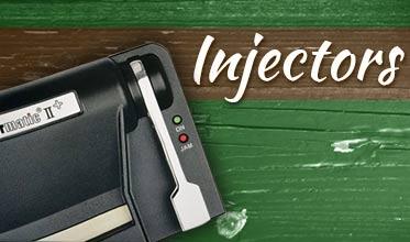 Tobacco Injectors